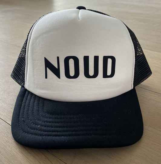 Truckercap Sample NOUD