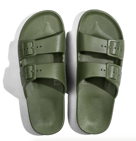 Freedom Moses - CACTUS Slippers Adult