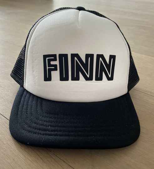 Truckercap Sample FINN
