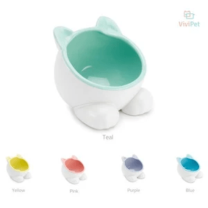 ViviPet丨Big Head Water Bowl