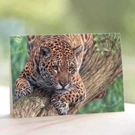 The power within | Greeting Card