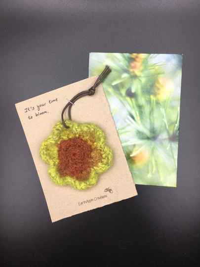 Kind Cards - It's Your Time to Bloom
