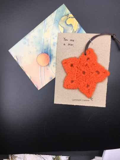 Kind Cards - You're a Star