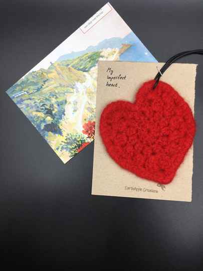 Kind Cards - My Imperfect Heart
