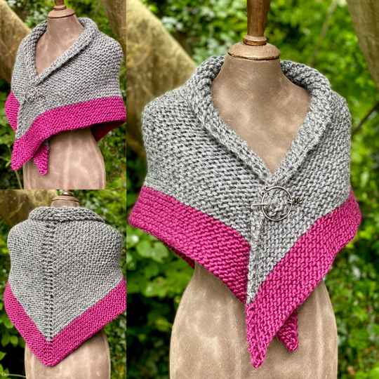 Claire's Shawl, bestelling
