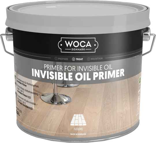 Invisible Oil Primer