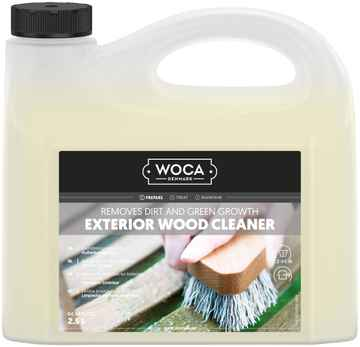 Exterior Cleaner