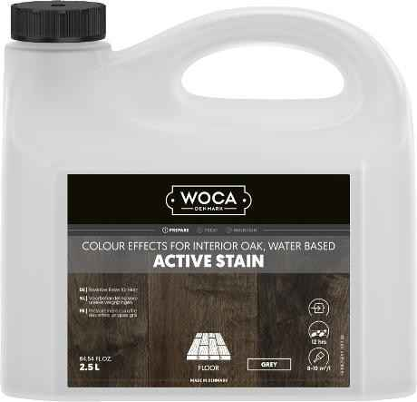Active stain