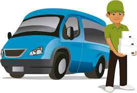 Next Day National Courier Service
