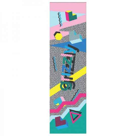 Grizzly To The Max Griptape Sheet Multi