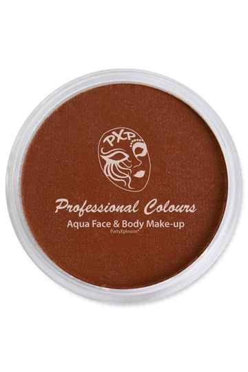PXP Professional Colours 10 gram Chocolate Brown