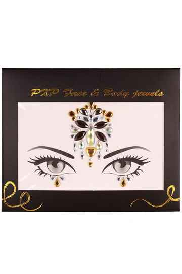 PXP Professional Colours Face & Body jewels Model O