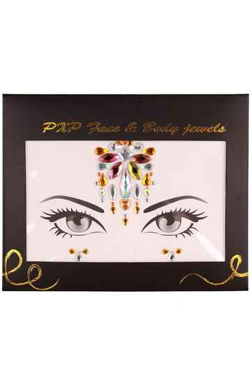 PXP Professional Colours Face & Body jewels Model J