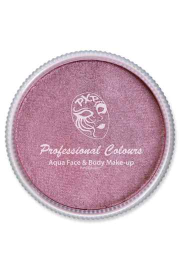 PXP Professional Colours 30 gram Pearl Antique Rose