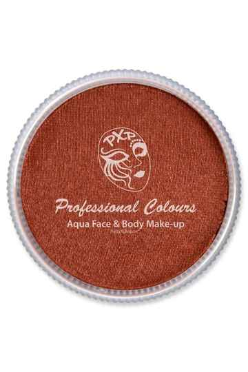 PXP Professional Colours 30 gram Pearl Copper