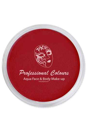 PXP Professional Colours 10 gram Ruby Red