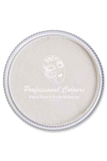 PXP Professional Colours 30 gram Pearl White