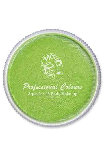 PXP Professional Colours 30 gram Pearl Lime
