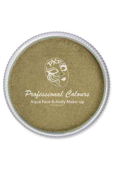 PXP Professional Colours 30 gram Pearl Antique Green