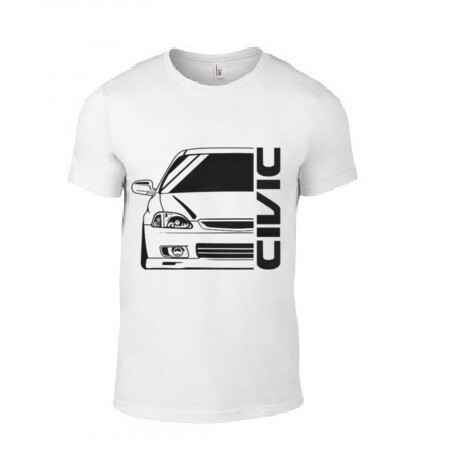 EK 'Civic' T-Shirt
