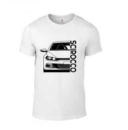 'SCIROCCO' T-Shirt