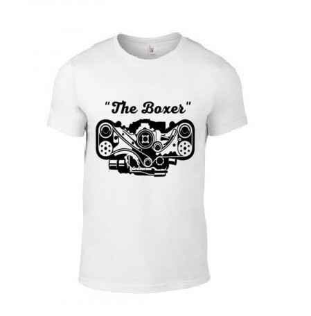 'The Boxer' T-Shirt