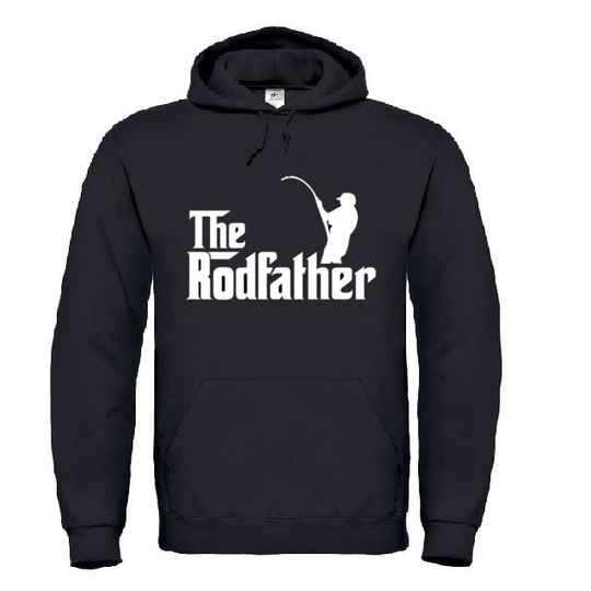 'THE RODFATHER' Hoodie