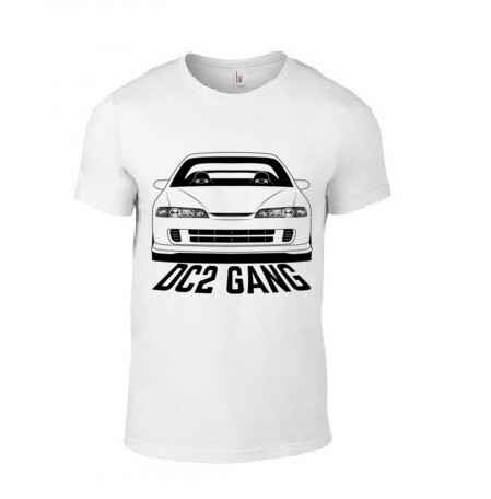 'DC2 GANG' T-Shirt