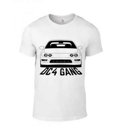 'DC4 GANG' T-Shirt