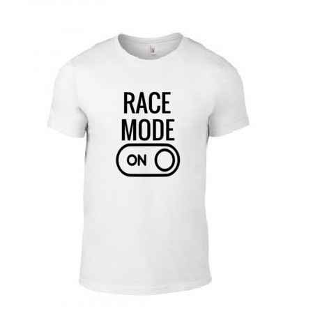 'Race Mode ON' T-Shirt