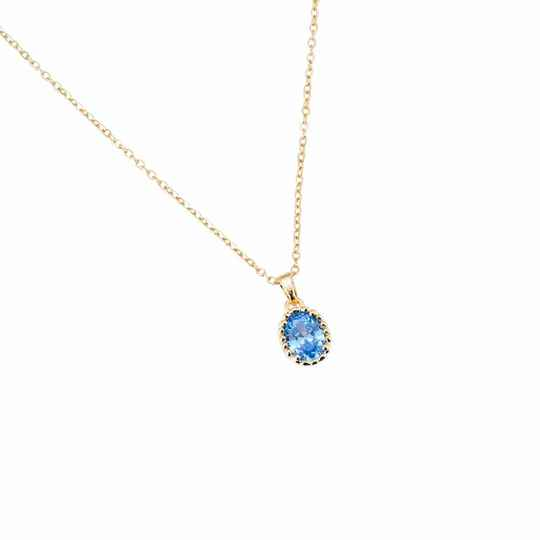 March - Necklace