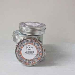 Elate&Co Bourbon Small Tin