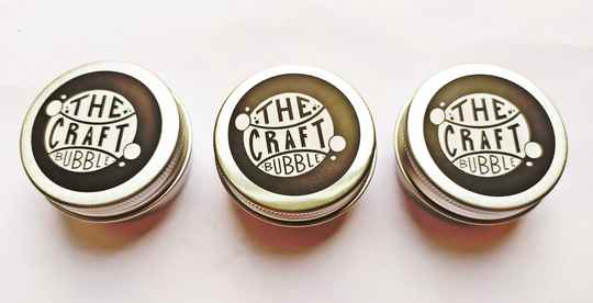 The Craft Bubble - Magic Balm - CBD 20%