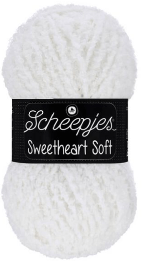 Sweetheart soft wit 020