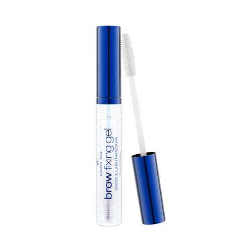 Brow fixing gel-mascara