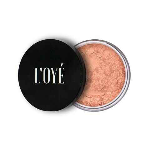 Mineral foundation Sunkiss (9)