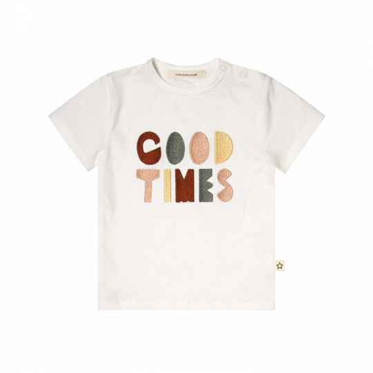 Your Wishes | T-Shirt Wit Good Times