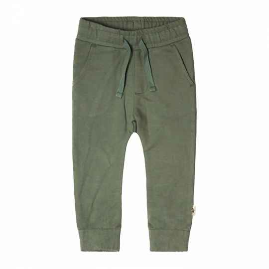 Your Wishes | Sweatpants Green