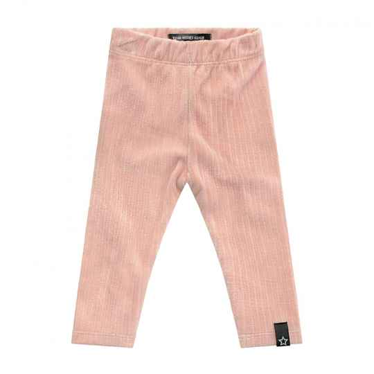 Your Wishes | Legging Pink Velours