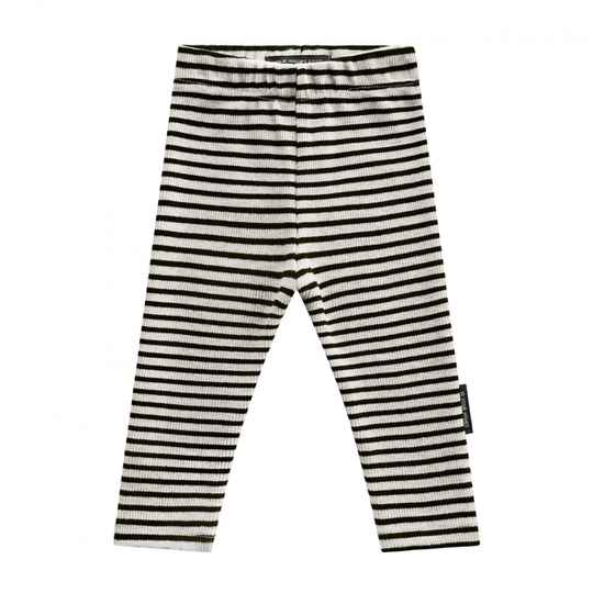 Your Wishes | Legging Beige Stripes