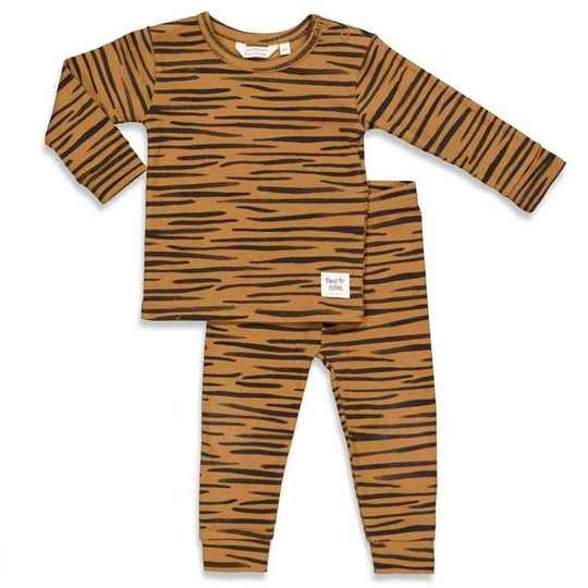 Feetje | Pyjama Tiger Taylor - Limited Edition