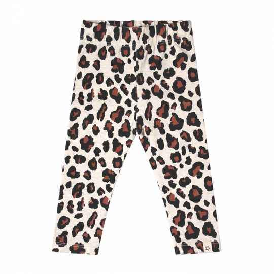 Your Wishes | Legging Leopard