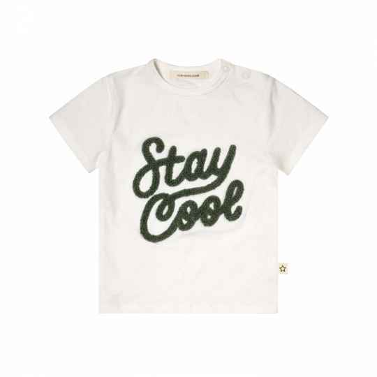 Your Wishes | T-Shirt Wit Stay Cool