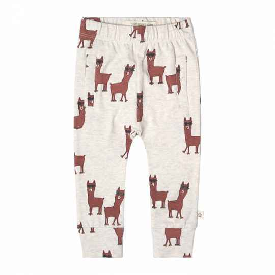 Your Wishes | Fitted Pants Laidback Lama