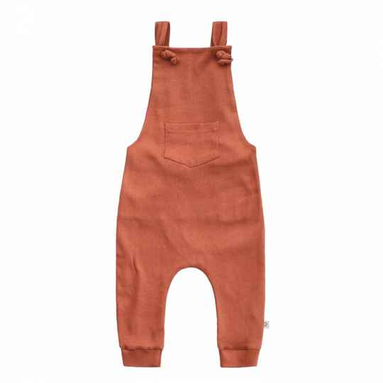 Your Wishes | Dungaree Rib Terra