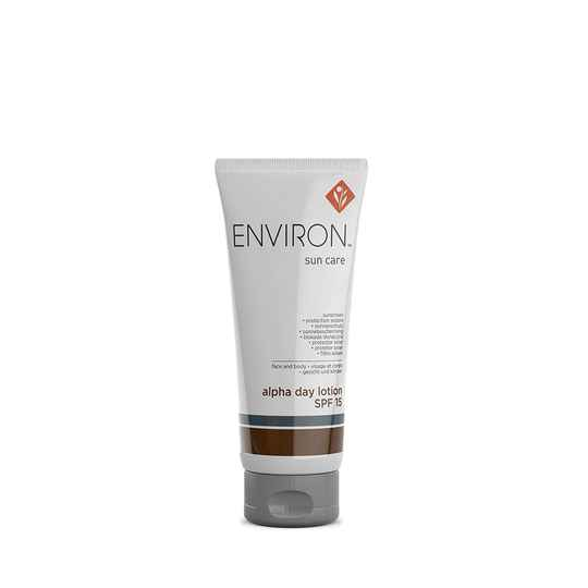 Alpha Day Lotion SPF 15 100 ml