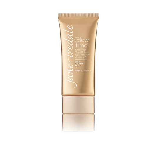 Glow Time Full Coverage Mineral BB Cream SPF 25 - 50 ml