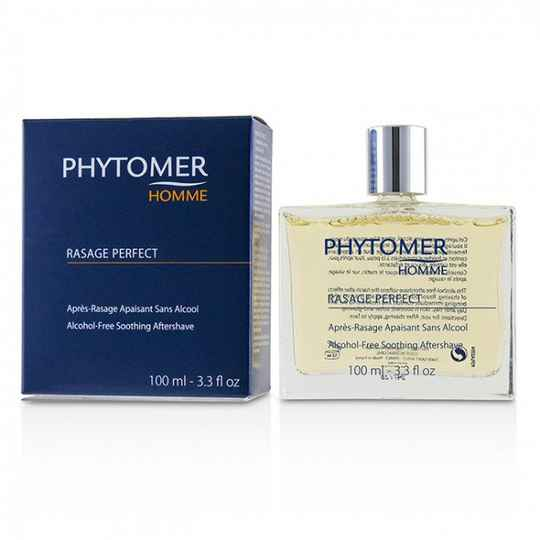 Rasage Perfect Homme – Alcohol-Free Soothing Aftershave