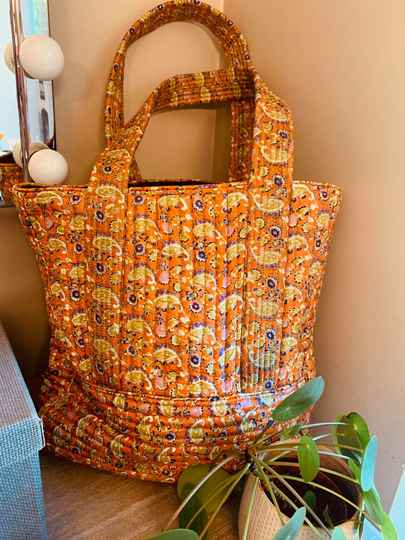 Person'Elle Every Day bag 43 x 45