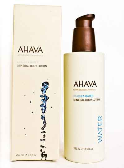 Mineral Body Lotion - 250 ml